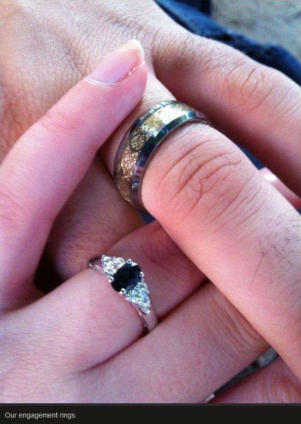 Girl Proposes to Her Boyfriend in Scott Pilgrim Style
