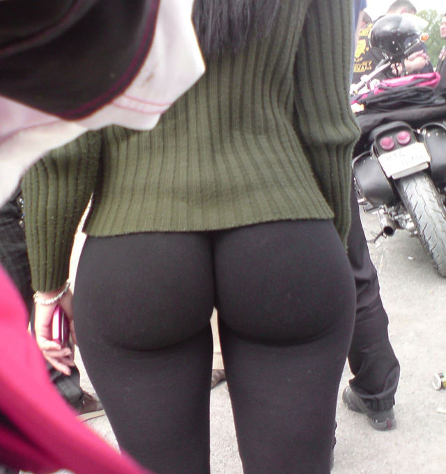 I Like Big Butts and I Cannot Lie...