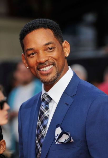 It Seems Like Will Smith Doesn't Change With Age