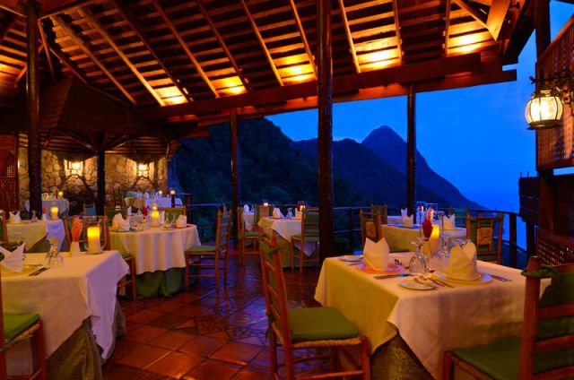 Fabulous Caribbean Resort of Ladera
