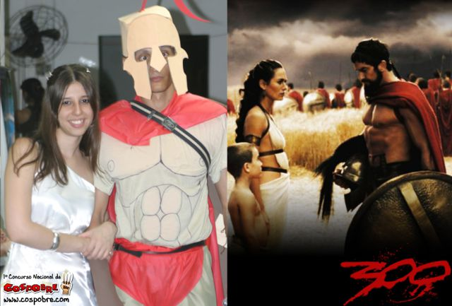 Hilarious Ideas for Cosplay on a Budget