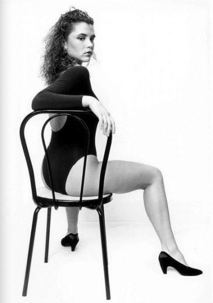 Victoria Beckham When She Was 18