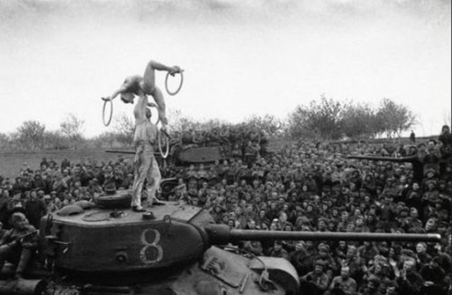 Awesome Collection of Historical Photos