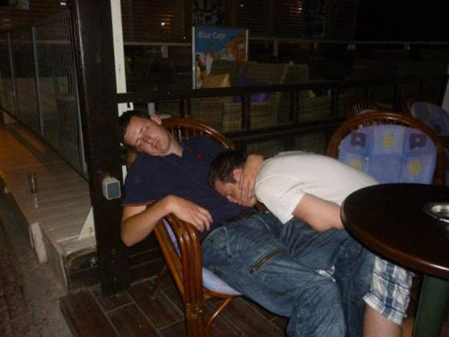 Hilarious Drunk and Wasted People. Part 5