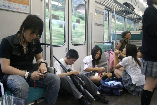 Crazy and Funny Pics Level: Asian. Part 2