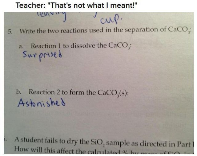Funny and Clever Science Jokes