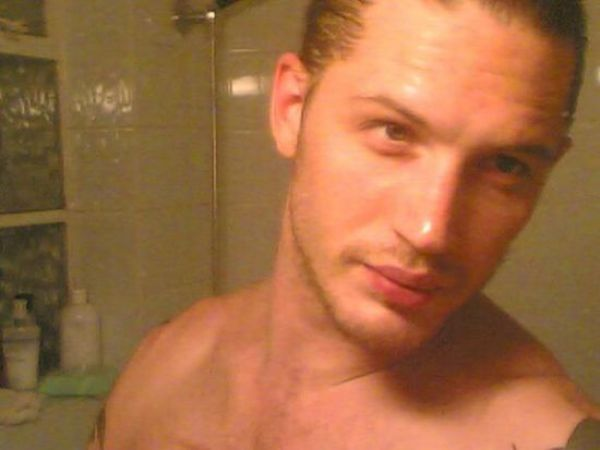 Funny Old MySpace Profile Pics of Tom Hardy
