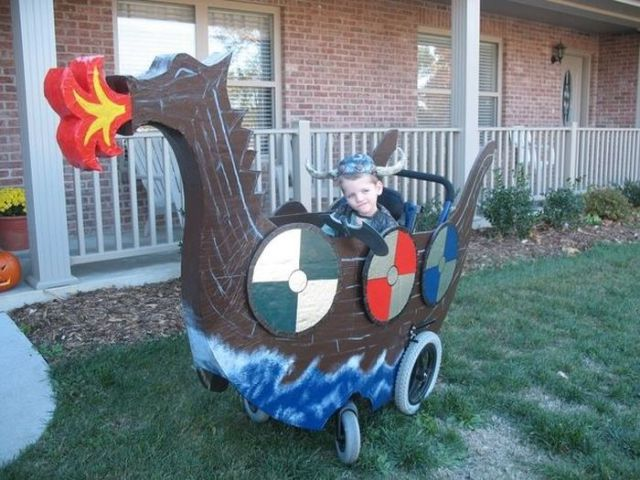 Take These Costumes for a Spin!