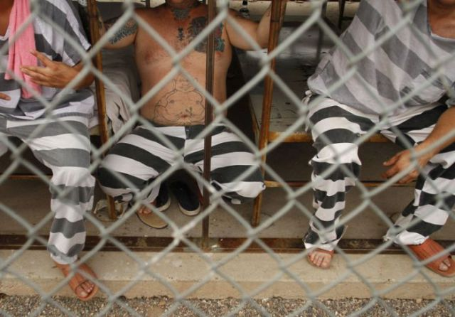An Authentic Look Into Life in a US Prisons