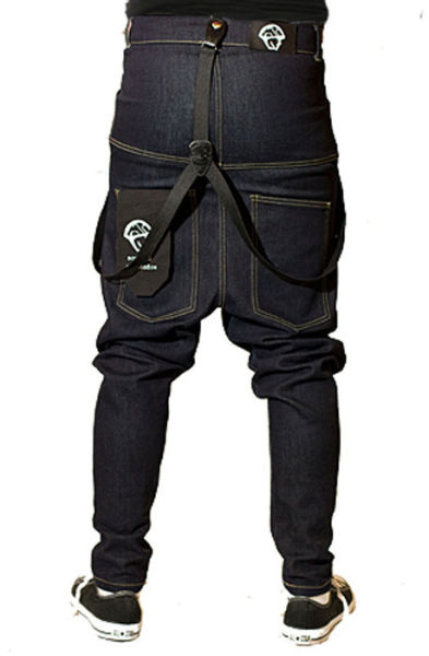 Choose Your Pants Wisely