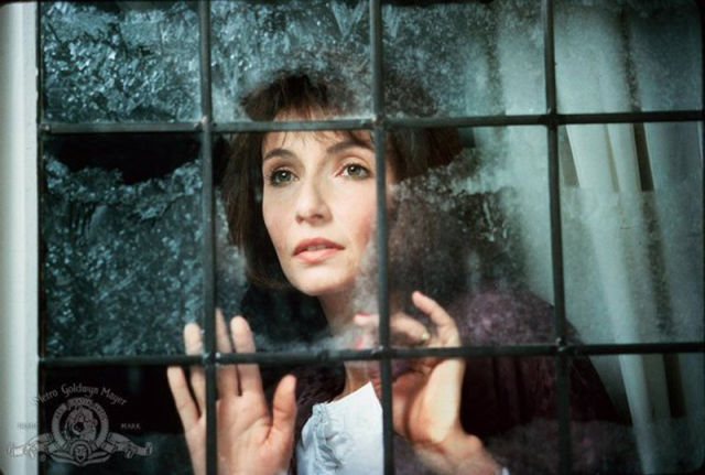 Mary Steenburgen Defies Time with Ageless Beauty