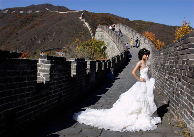 Experience the Wonder of Great Wall of China