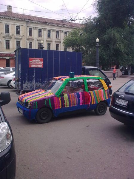 Meanwhile in Russia. Part 3