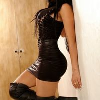 Oh My, Those Tight Dresses. Part 5 (50 pics) - Picture #15