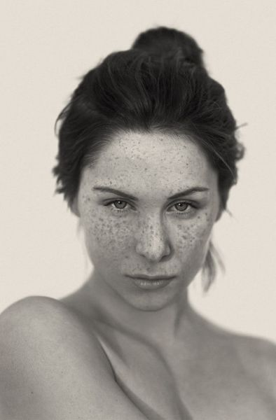 Beauty Is Skin Deep In This Alternative Photo Shoot