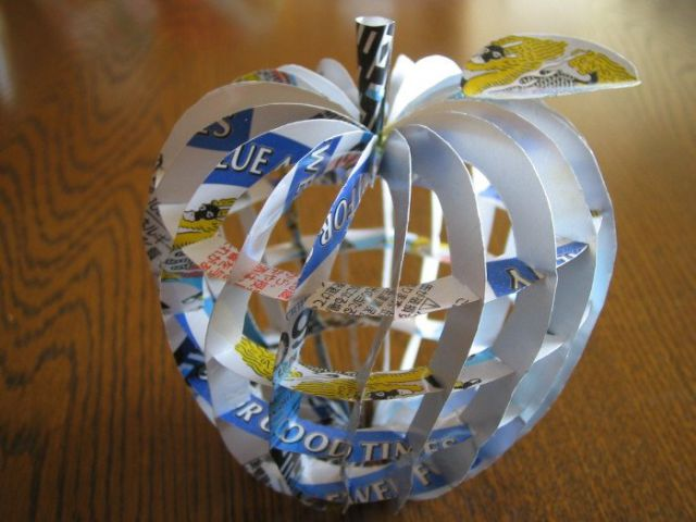 Could You Turn Your Drink Cans Into These Works Of Art?