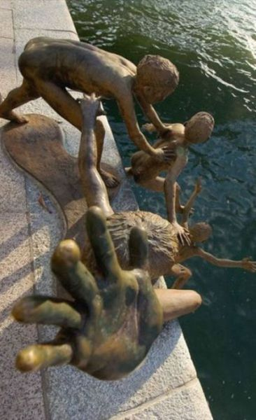 The Oddest Statues You Will Ever See!