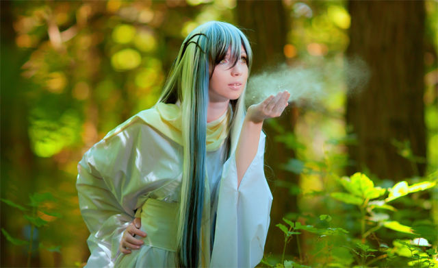 Cool and Creative Cosplay. Part 2