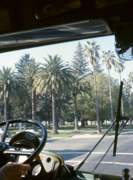 A Trip to USA In 1967