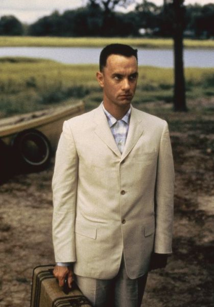 The Lifetime Achievement Award Goes to Tom Hanks