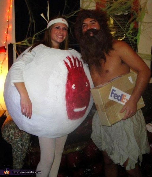 Halloween Costumes Made Easy