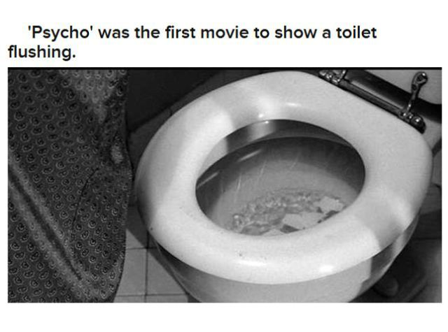 Some Horror Movie Trivia That You Probably Don't Know