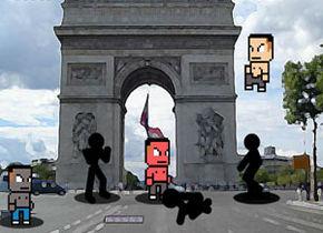 France Kung Fu