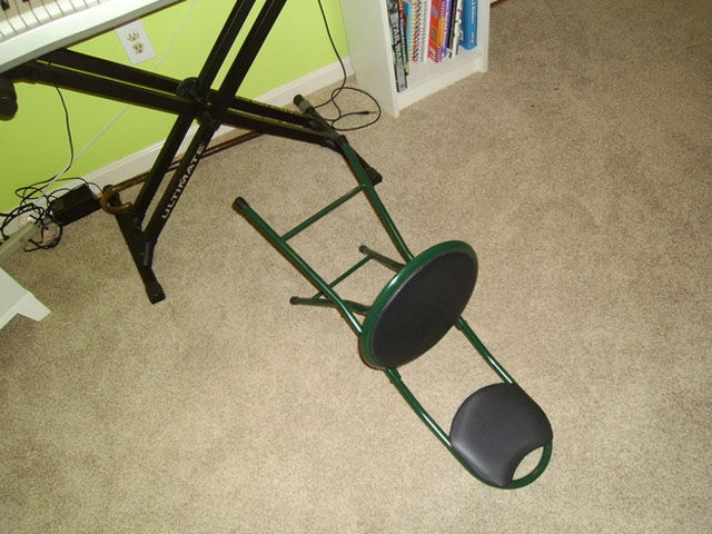 Horrific Images from the Great New England Earthquake of 2012