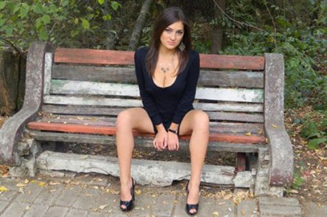 Russian Mail Brides Are Waiting for Your Order. Part 4