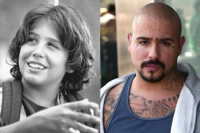The Changing Face of Francis Capra