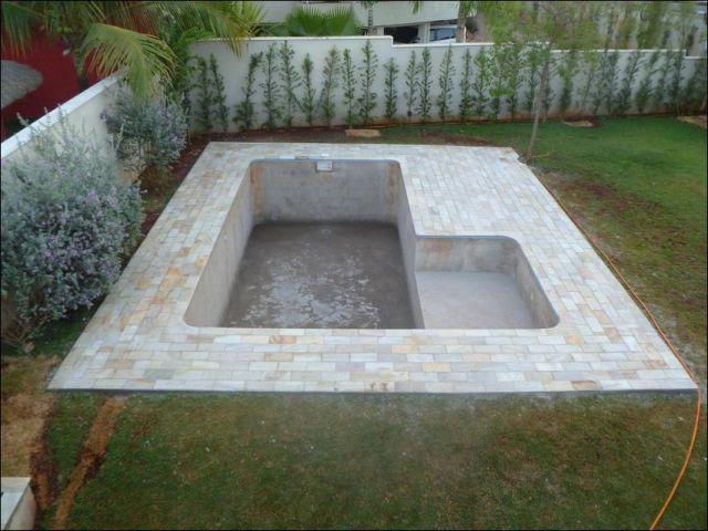Diy Swimming Pool Conversion 26 Pics Picture 25