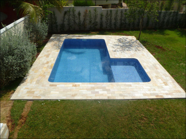 Diy swimming pool conversion 26 pics picture 26 for Building an inground pool