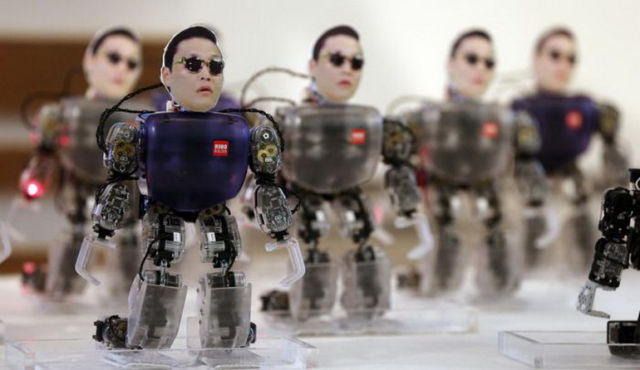 Robotic Innovation Continues to Grow