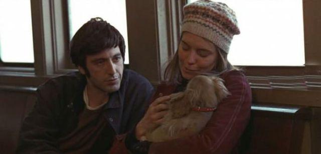 Al Pacino's On Screen Career