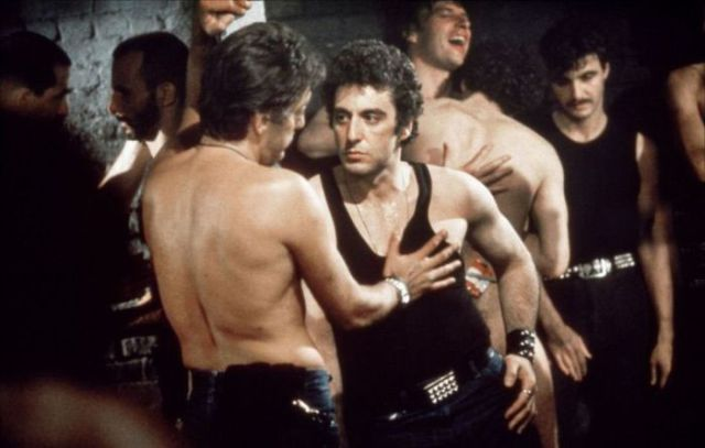 Al Pacino's On Screen Career