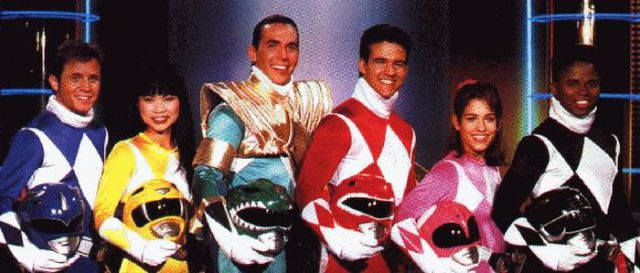 Ever Wondered What Happened to the Power Rangers?