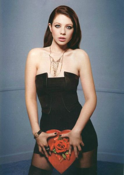 The Magnificent Michelle Trachtenberg