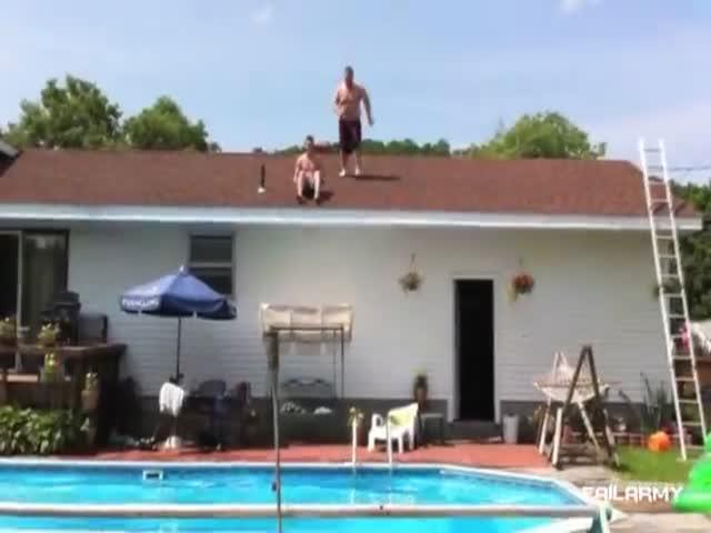 Pool Fails Compilation