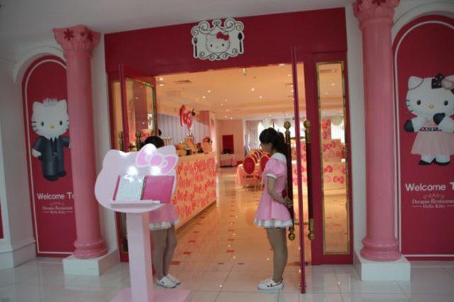 Every Little Girls Dream!