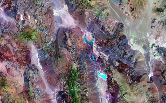 Magnificent Photos from Outer Space