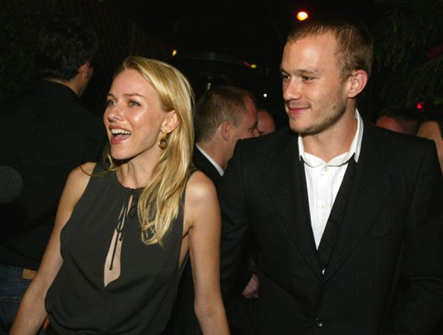 Old Celebrity Couples You Might Have Already Forgotten!