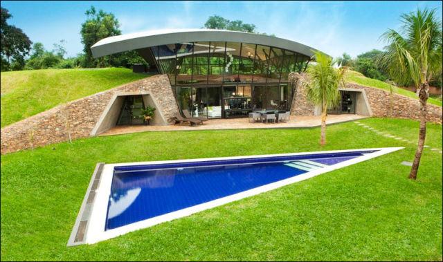 Stunning Mountain Mansion!