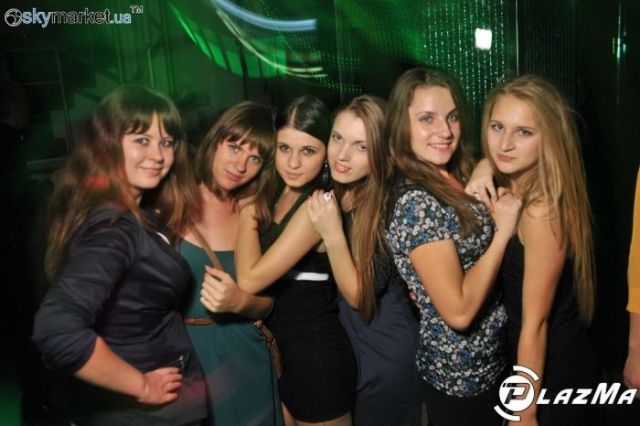 Girls: This Is How They Make Them In Ukraine!