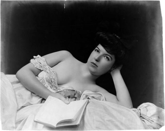 Erotica from the Start of the XX Century!