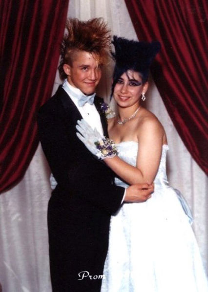 Awful Prom Photos