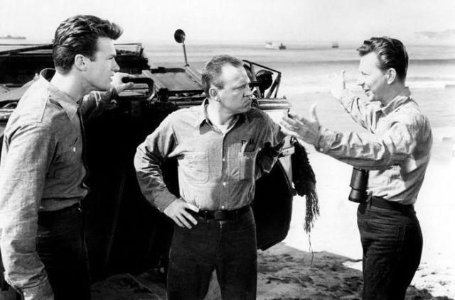 A Film Legend: Clint Eastwood's Life on Screen