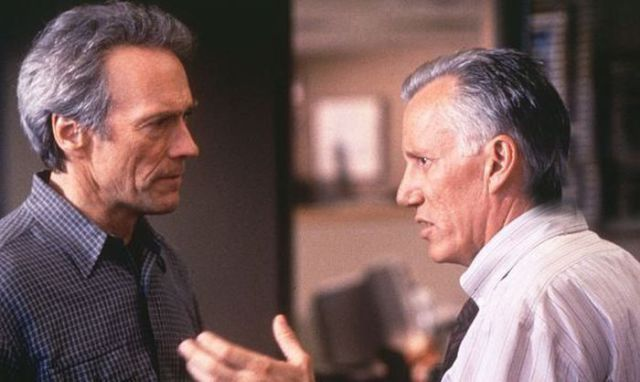 A Film Legend: Clint Eastwood's Life on Screen