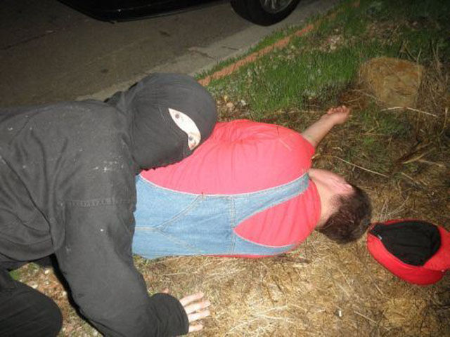 Hilarious Drunk and Wasted People. Part 7