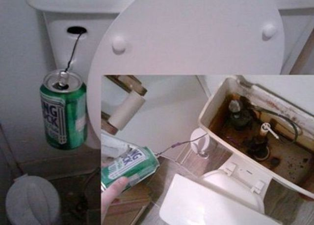 Human Ingenuity at Its Best. Part 4
