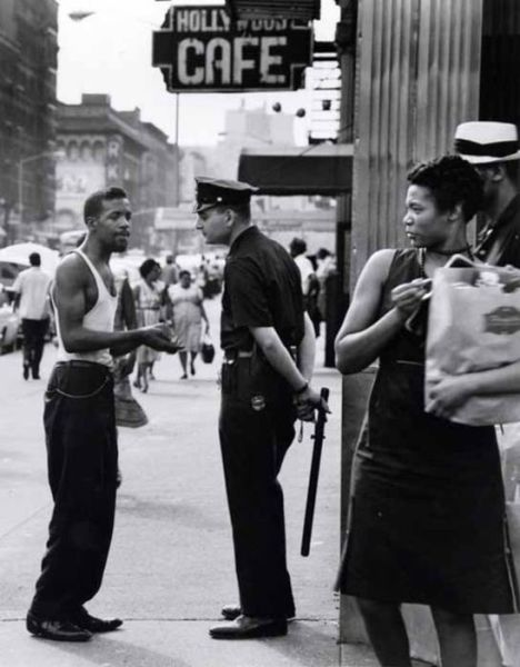 Retro Photos Give Us A Glimpse At a Historical New York City. Part 2